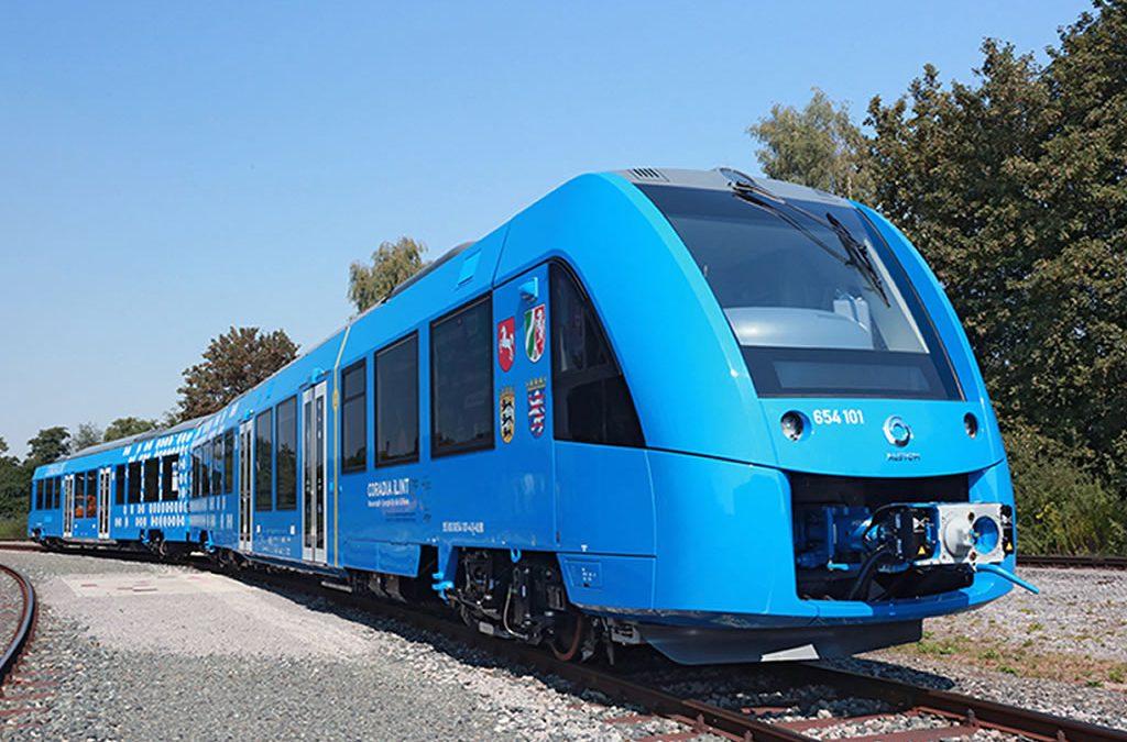 Nachhaltiger Bahnverkehr auch bald in unserer Region?