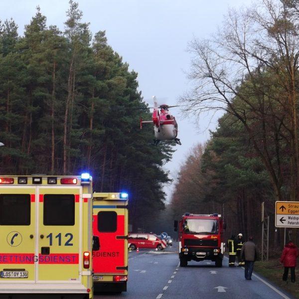 #Sicherheit - Marco Rutter - Bürgermeisterkandidat für Petershagen Eggersdorf #Vernunft #Verantwortung #Vertrauen
