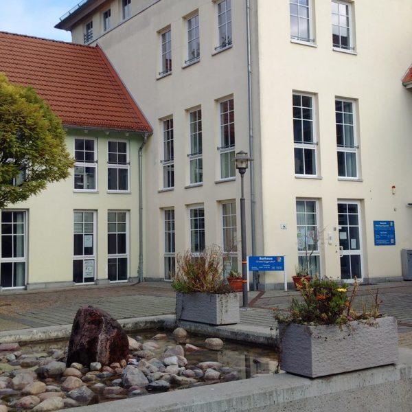 #Verwaltung - Marco Rutter - Bürgermeisterkandidat für Petershagen Eggersdorf #Vernunft #Verantwortung #Vertrauen