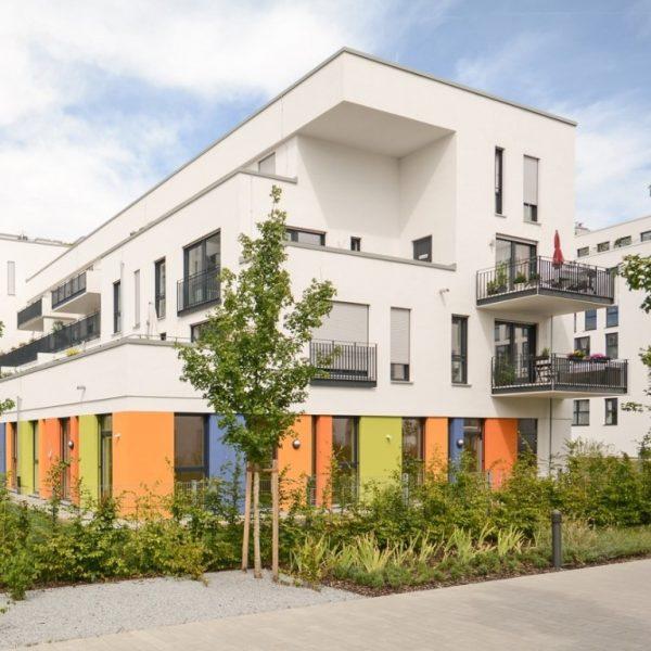 #Wohnen - Marco Rutter - Bürgermeisterkandidat für Petershagen Eggersdorf #Vernunft #Verantwortung #Vertrauen