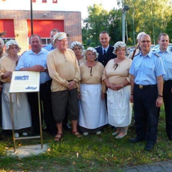 #Zusammenleben - Marco Rutter - Bürgermeisterkandidat für Petershagen Eggersdorf #Vernunft #Verantwortung #Vertrauen