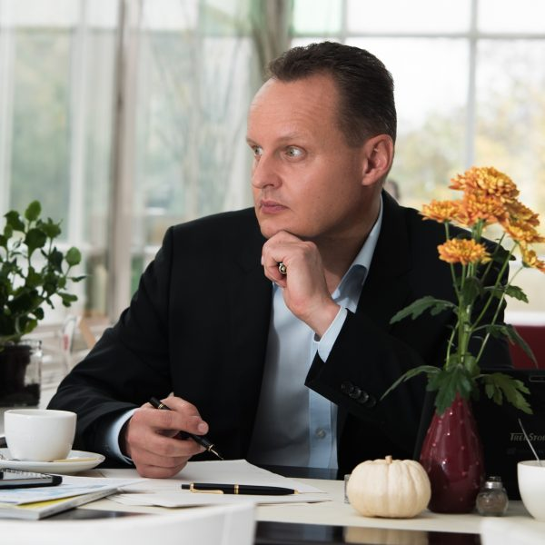Marco Rutter - Ihr Bürgermeisterkandidat für Petershagen/Eggersdorf #Vernunft #Verantwortung #Vertrauen Bürgermeisterwahl Stichwahl
