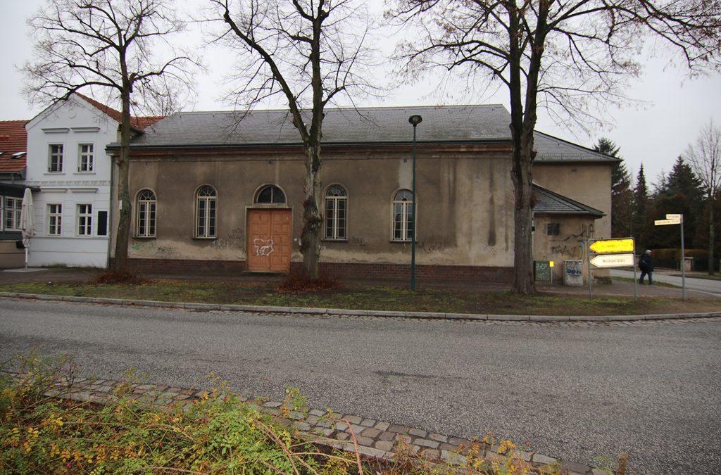 Kulturelles (Dorf)Leben –  oder ist der Dorfsaal noch zu retten?